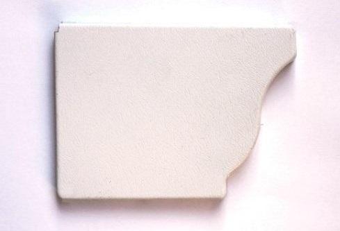 МП Модерн цвет белый