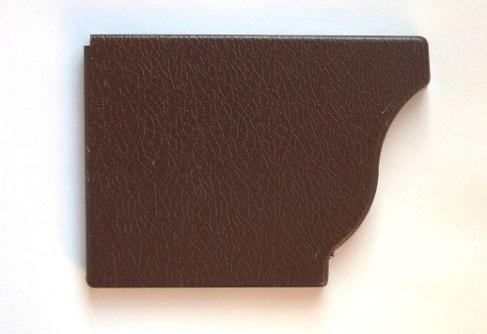МП Модерн цвет коричневый